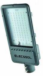 Elecssol 60w To 70w Elite Model Solar Street Light