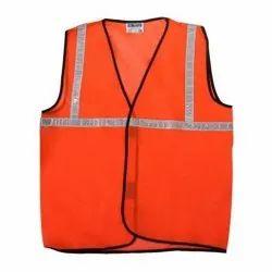Construction Safety Reflective Jackets