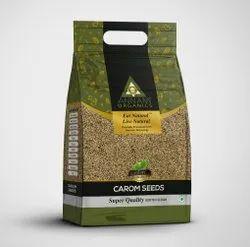 Super Quality Carom Seeds, 1kg
