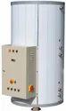 Electric 1000 kg/hr Vertical Boiler