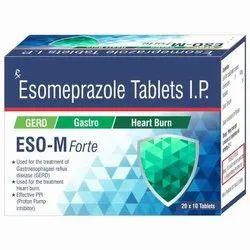 Esomeprazole Tablets Ip