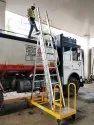 tanker trailer ladder