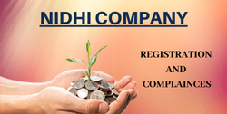6 To 10 Days Offline & Online Nidhi Company Registration Service, Pan India