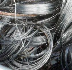 Mild Steel Tyre Beed Wire, Gauge: 12