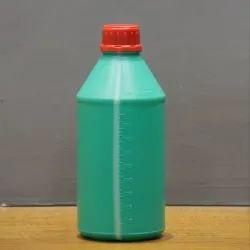 HDPE Chemical Bottle - 1 LTR
