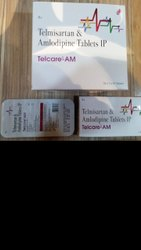 Telmisartan & Amlodipine Tablets Ip