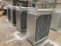 Industrial AHU Steam Coil