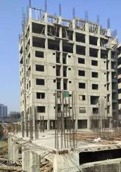 Building Construction Project, in Local Area