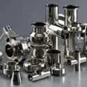 Nitronic 60 Pipe Fittings UNS S20910 S21800 60 Forged Fittings