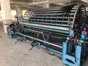Textile Warping Machine