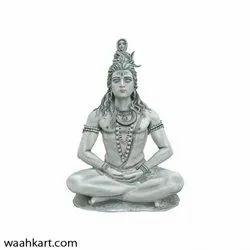 Fiber God Statue