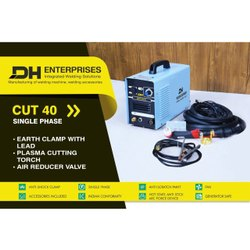 CUT-40 Air Plasma Cutting Machine