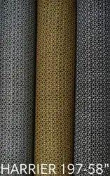 Cotton Bermuda Fabric, ODP PRINT, Multicolour