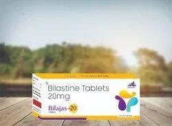 Bilastine Tablets 20 Mg