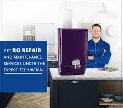 Domestic RO Maintenance Service
