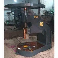 Single Body Fly Press Machine