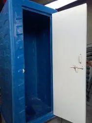 FRP Portable Economical Toilet