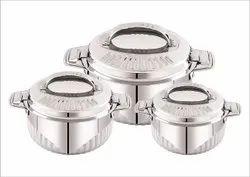 Alpine Stainless Steel Hot Pot