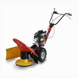 Samson Petrol Lawn Mower