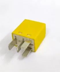 RE-02-New 4 Pin Micro Relay