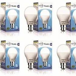 Cool daylight Wipro Tejas 5W - 12W LED BULB