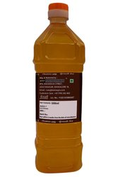 Kachi Ghani Peanut Oil, 500ml