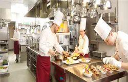 Restaurant Staff Recruitment Service, Pan India