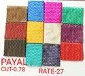 Payal Blouse Piece
