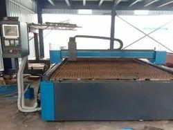 CNC Table Type Metal Cutting Machines