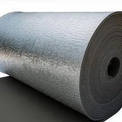 Grey With Or Without Foil Xlpe Insulation Material