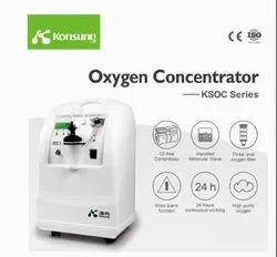Konsung Oxygen Concentrator