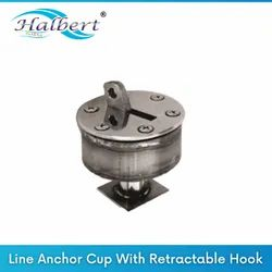 Line Anchor with Rod