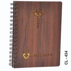 Classic Diary Code : 434
