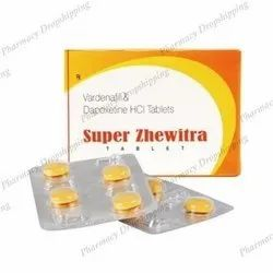 Super Zhewitra Tablets