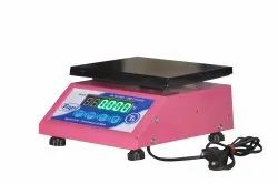 FULLY AUTOMATIC MICRO MINI WEIGHING SCALE
