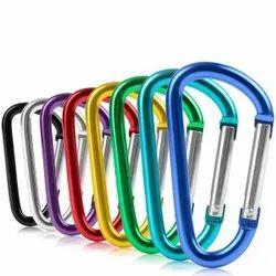 Multicolored Snap Hook
