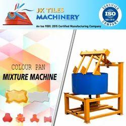 Colour Pan Mixture