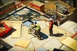 Concrete Frame Structures School Building Construction Services