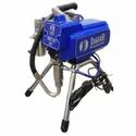 Electric Airless Spray Pump