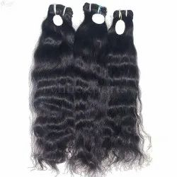 Remy Indian Virgin Human Hair Extension