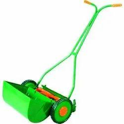 Manual Lawn Mower Heavy Duty