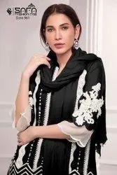Women Luxury Pret Formal Wear Collection