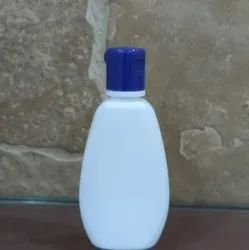 30ml Flat Shampoo Bottle