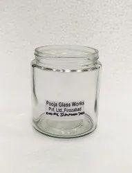 500ml Sun Moon Glass Jar