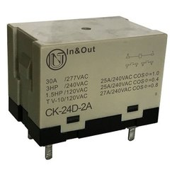 CK Air Conditioner Relay