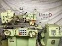 TOS BUA 16A Precision Cylindrical Grinding