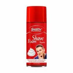 Smarth Shave Foam