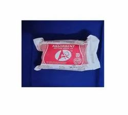 White 50 Gram Absorbent Surgical Cotton