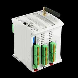 GSM PLC Based System