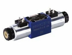 Directional Control Valves 4we6